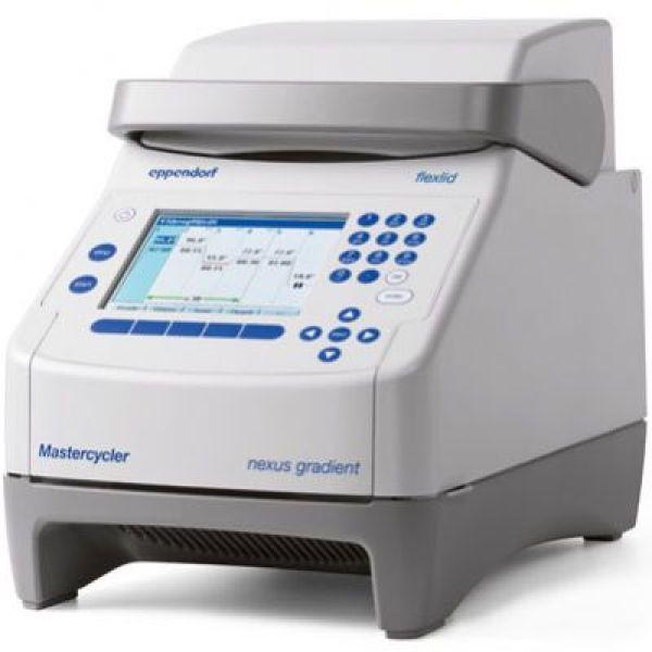 梯度PCR仪1