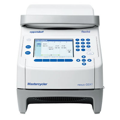 梯度PCR仪2