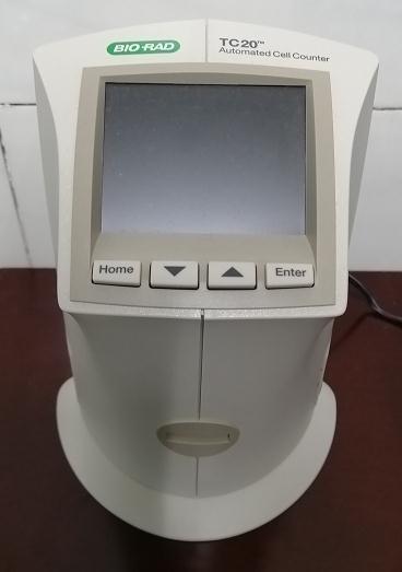 细胞计数仪